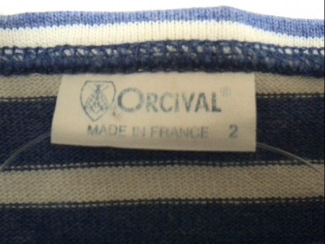 ORCIVAL(オーシバル)のカットソー