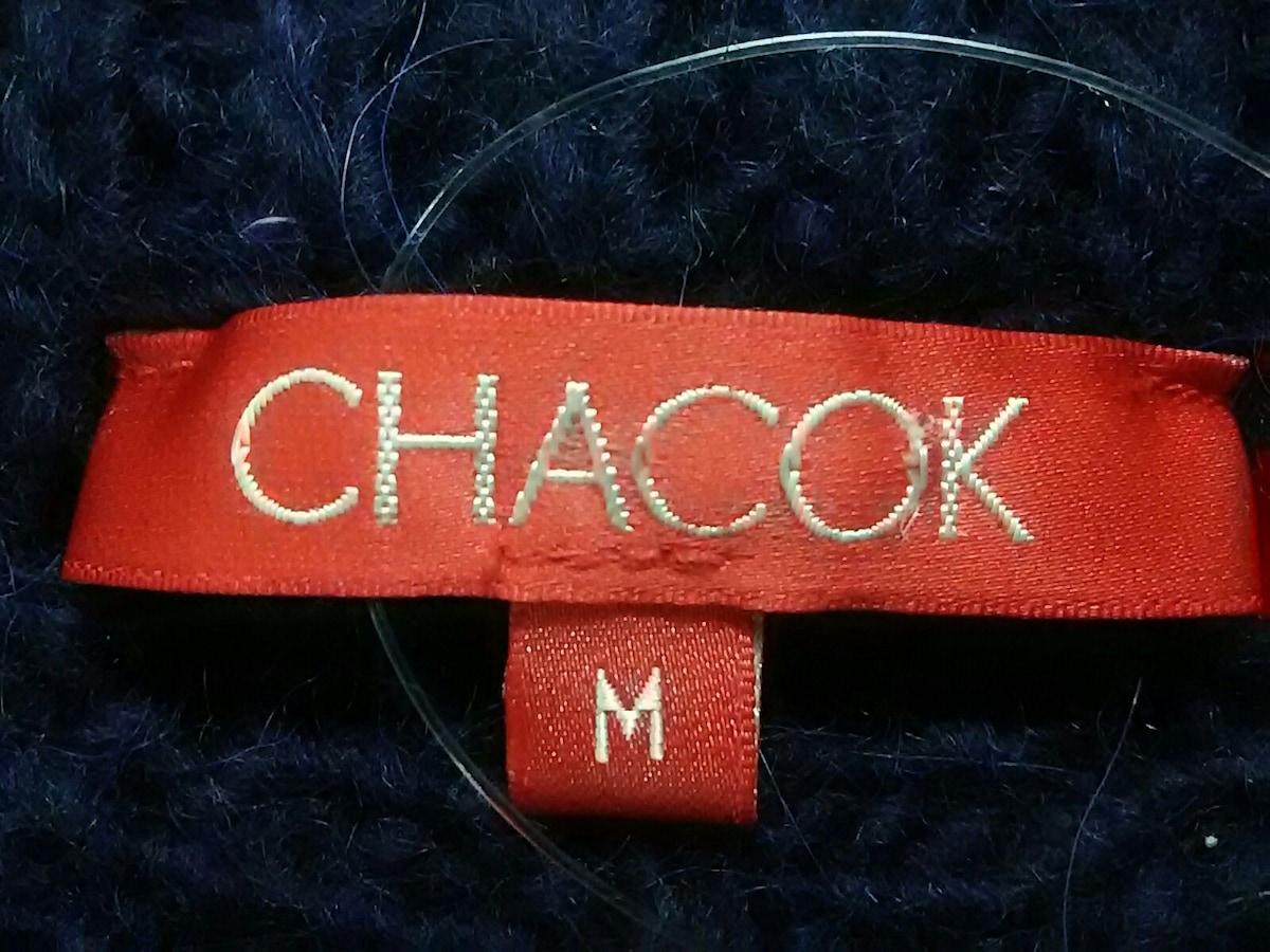 CHACOK(シャコック)のブルゾン