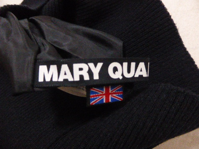 MARY QUANT(マリークワント)のスカート
