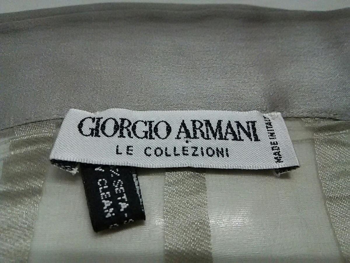 GIORGIOARMANI(ジョルジオアルマーニ)のスカーフ