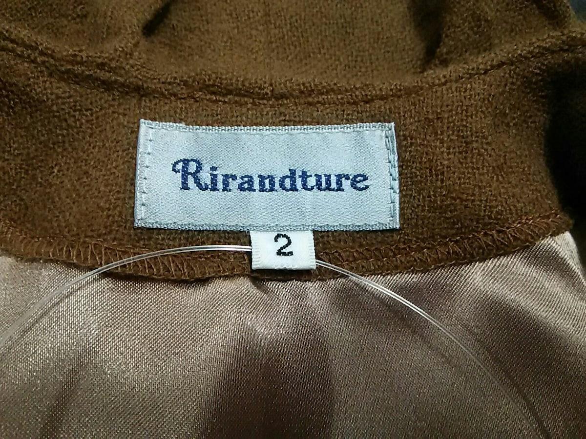 Rirandture(リランドチュール)のワンピース