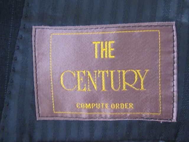 CENTURY(センチュリー)のメンズスーツ