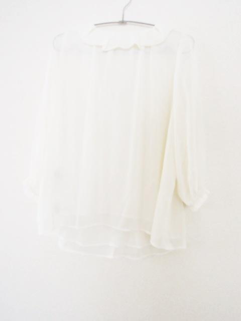 Rirandture(リランドチュール)のシャツブラウス