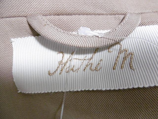 Hathi M(ハッティエム)のジャケット