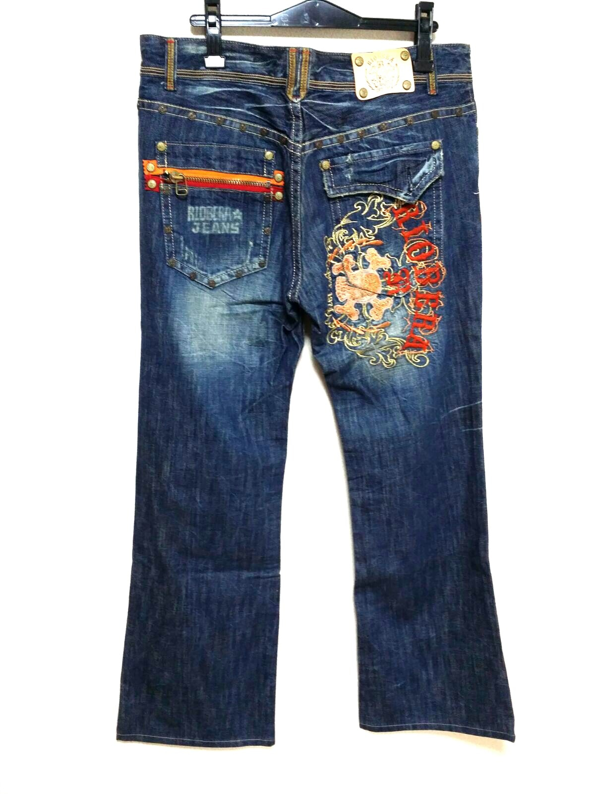 RIOBERA JEANS(リオベラジーンズ)のジーンズ
