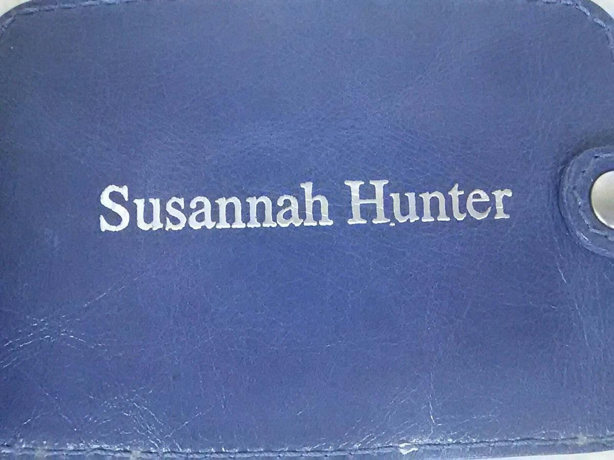 Susannah Hunter(スザンナハンター)のキーホルダー(チャーム)