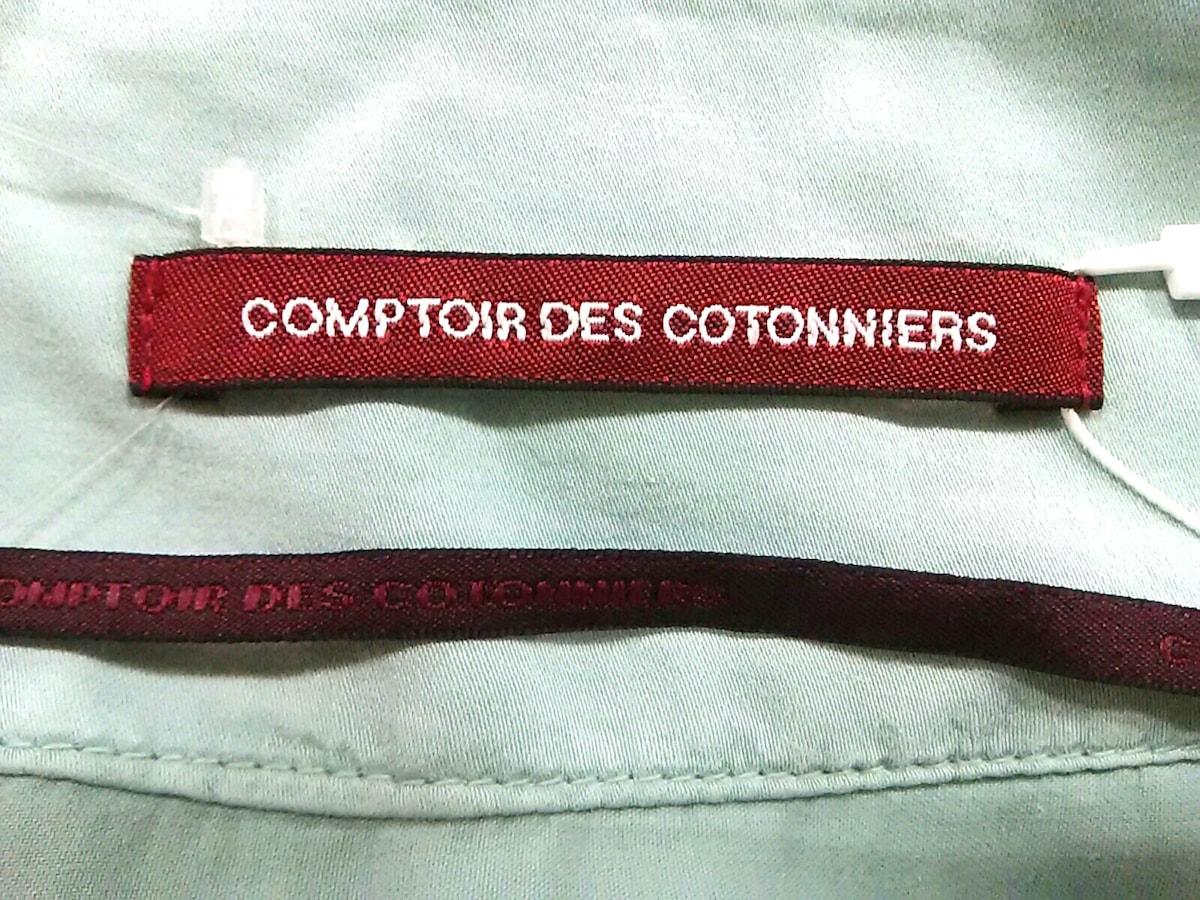 COMPTOIR DES COTONNIERS(コントワーデコトニエ)のワンピース