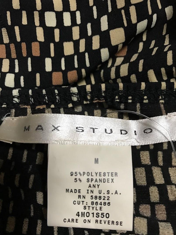 MAXSTUDIO(マックススタジオ)のワンピース