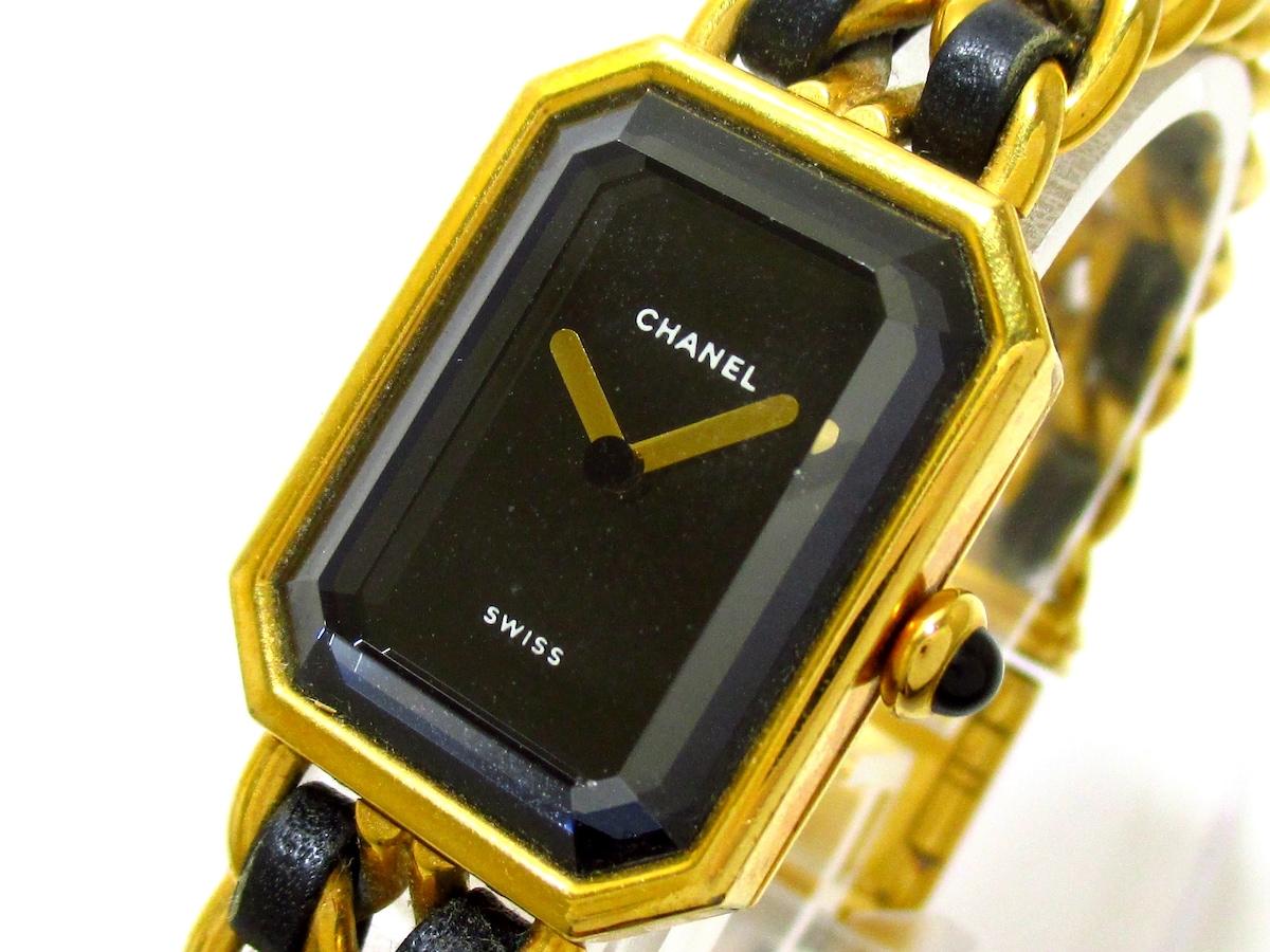 CHANEL(シャネル)のプルミエール