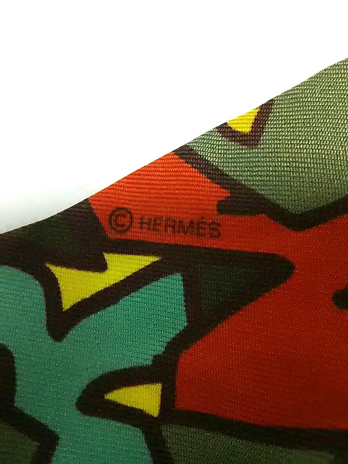 HERMES(エルメス)のツィリー