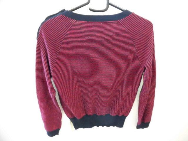 LE MONT ST MICHEL(ルモンサンミッシェル)のセーター
