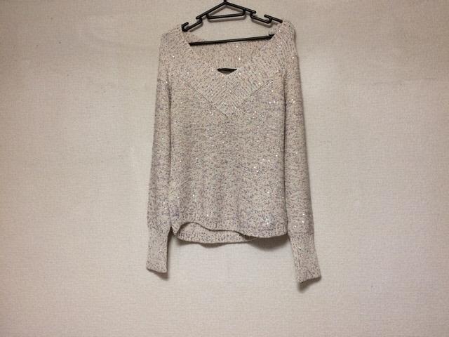 LORENA ANTONIAZZI(ロレーナ アントニアッジ)のセーター