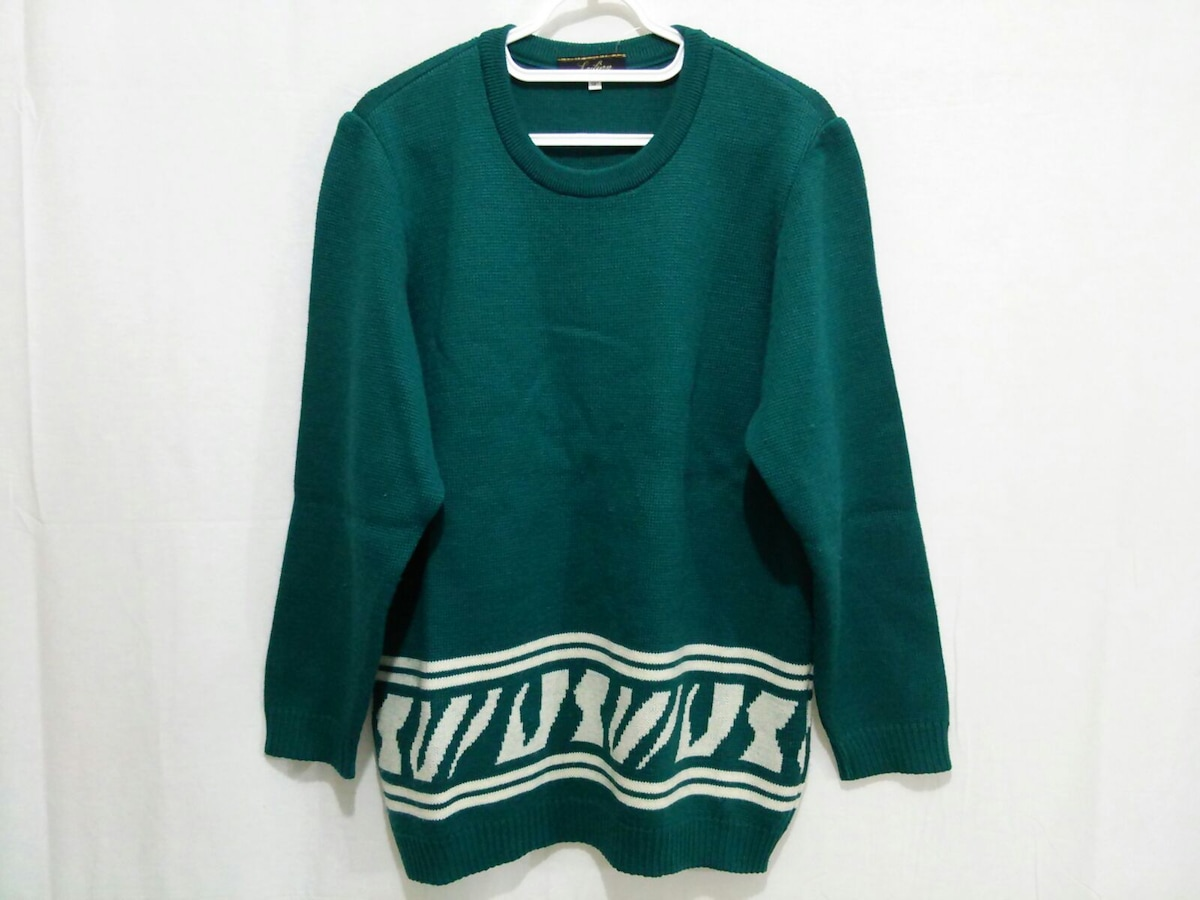 Leilian(レリアン)のセーター