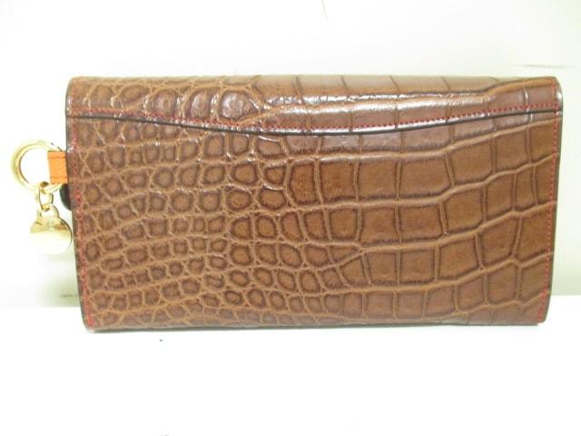 CIVINILE(チビナイル)の長財布