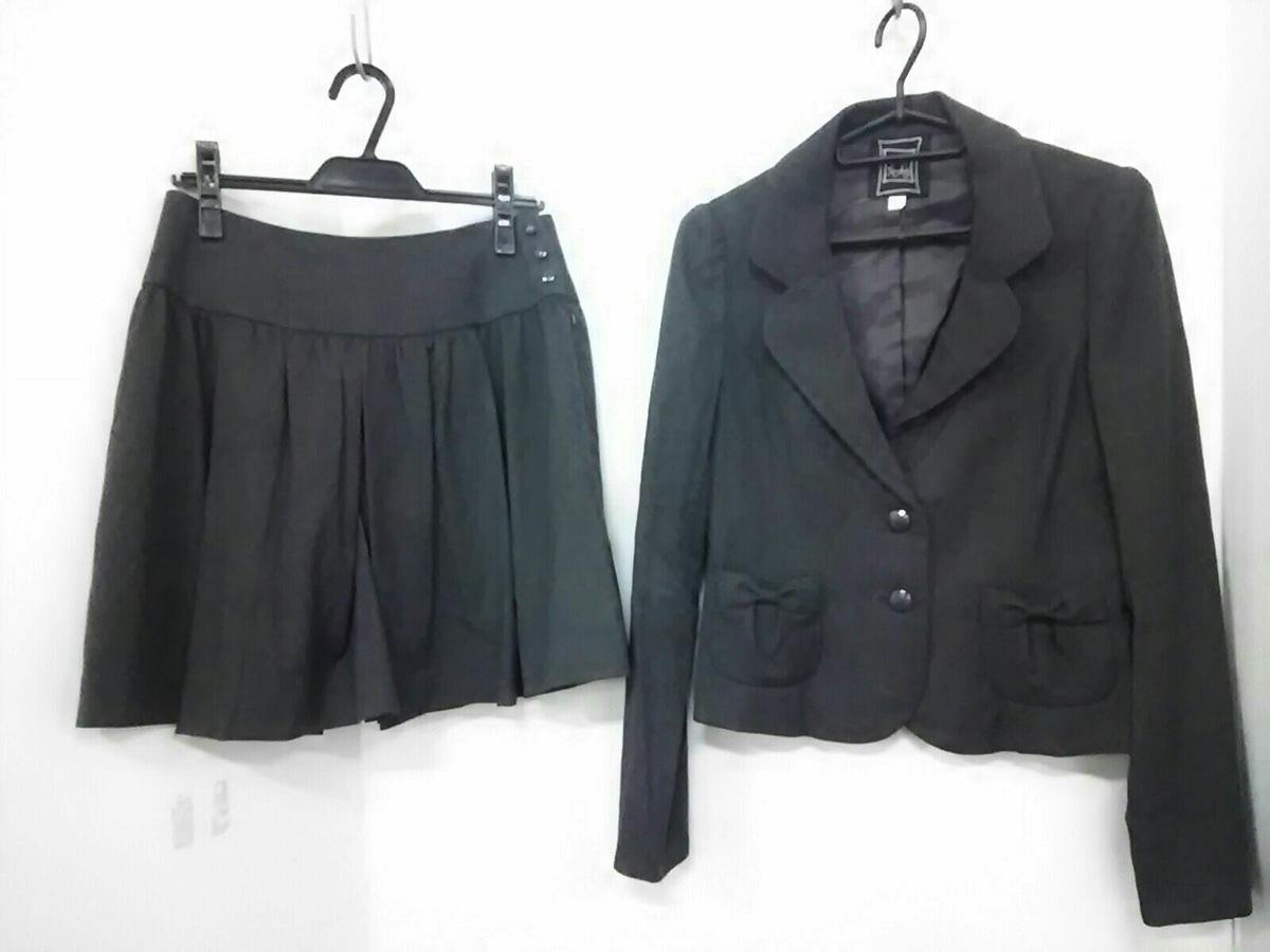 CYNTHIA ROWLEY(シンシアローリー)のスカートスーツ