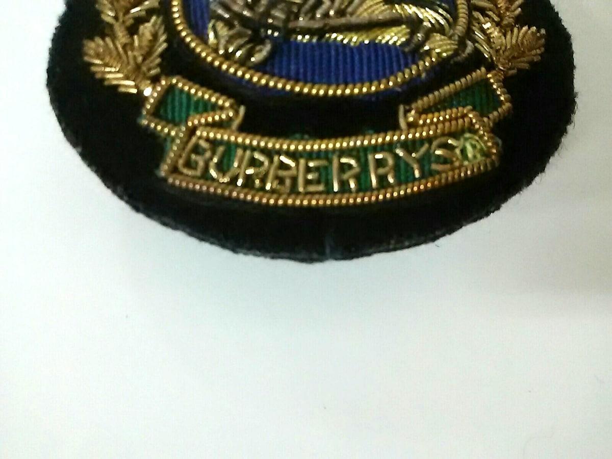Burberry's(バーバリーズ)のブローチ