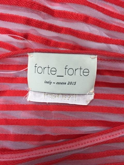 forte_forte(フォルテフォルテ)のカットソー