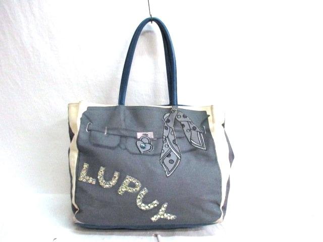 LUPUY(リュピュイ)のトートバッグ