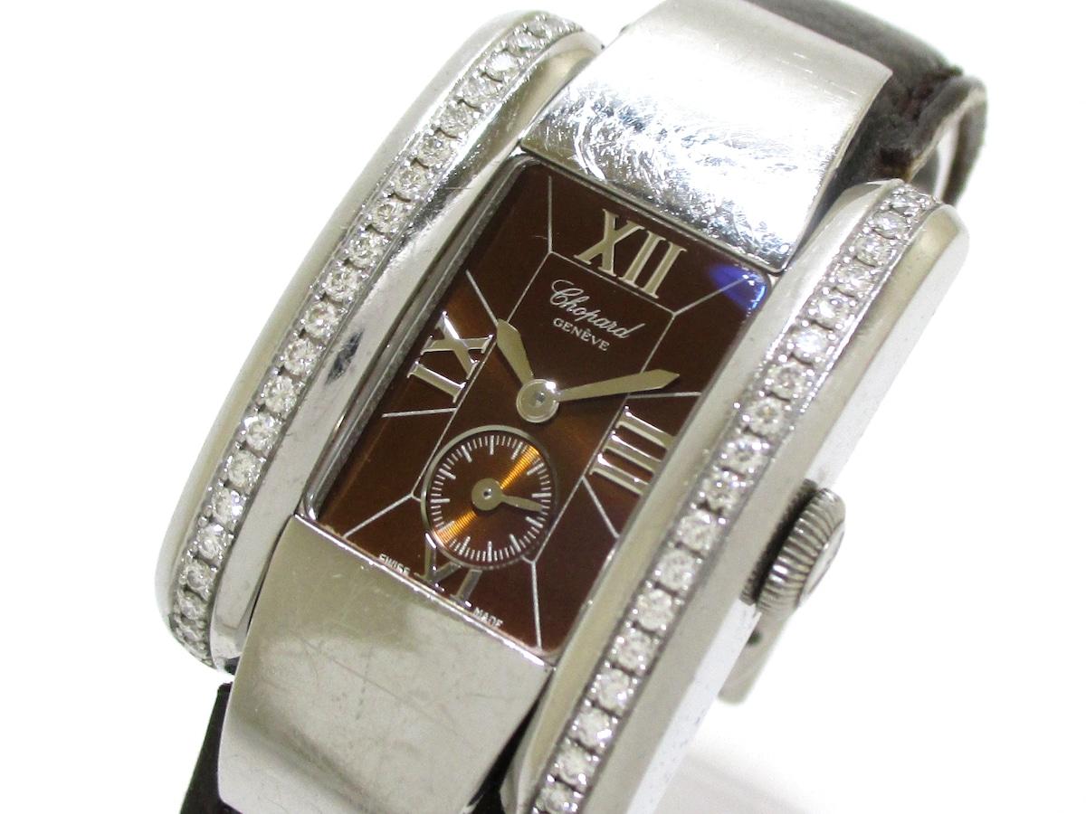pretty nice 1120f f4660 Chopard(ショパール)/ラ・ストラーダ/腕時計/型番41/8412の買取 ...