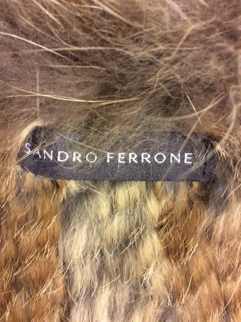SANDRO FERRONE(サンドロフェローネ)のカーディガン