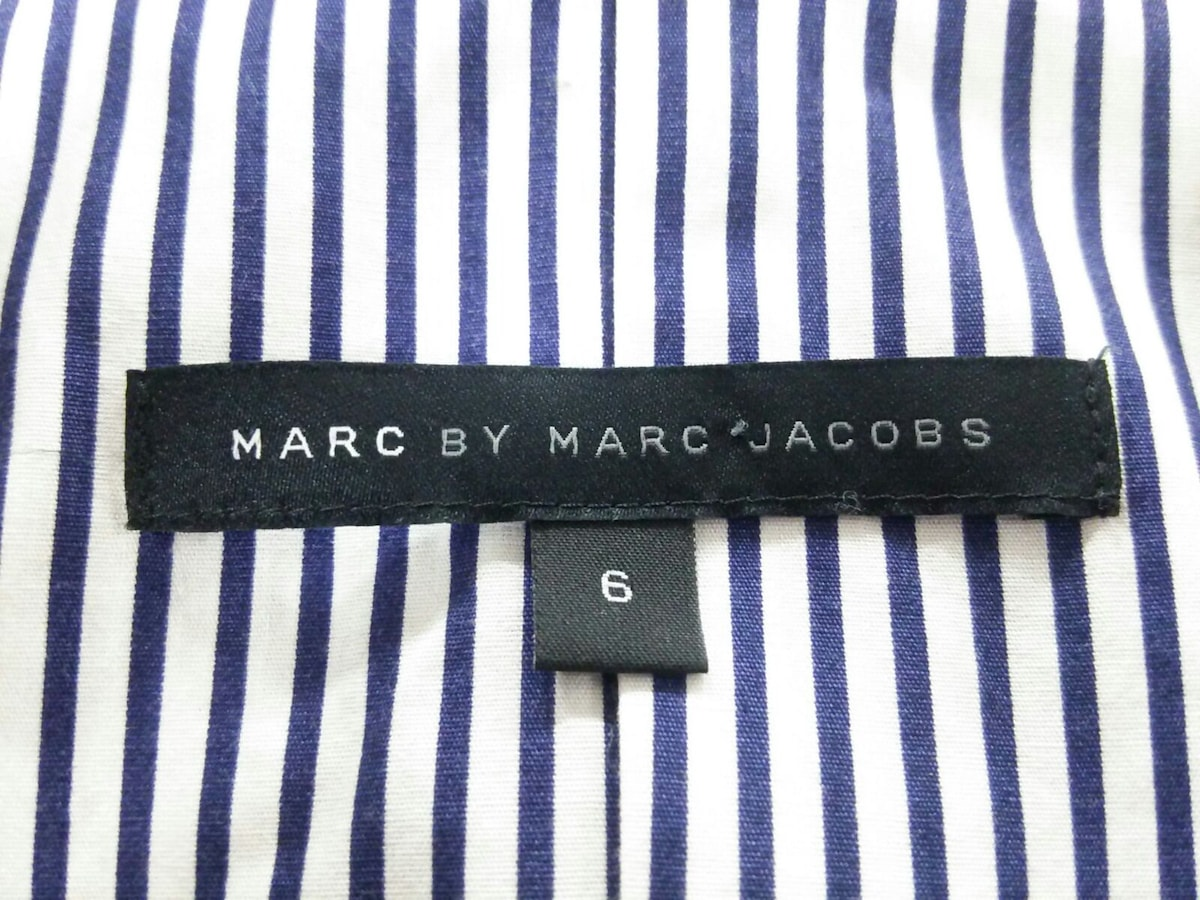 MARC BY MARC JACOBS(マークバイマークジェイコブス)のコート