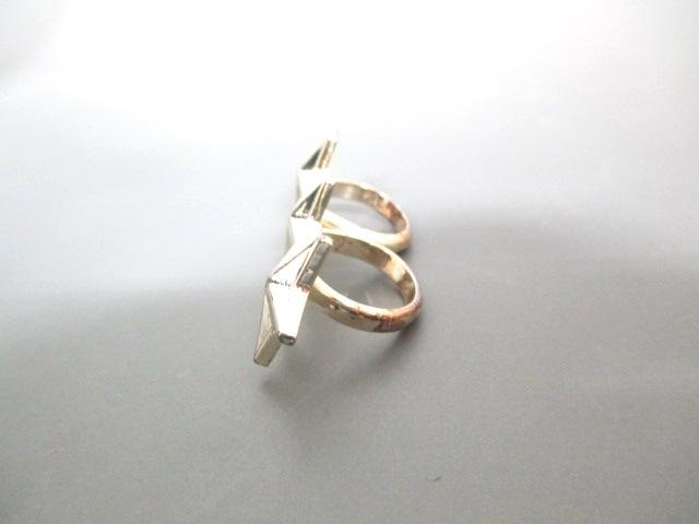 MARTIN MARGIELA(マルタンマルジェラ)のリング