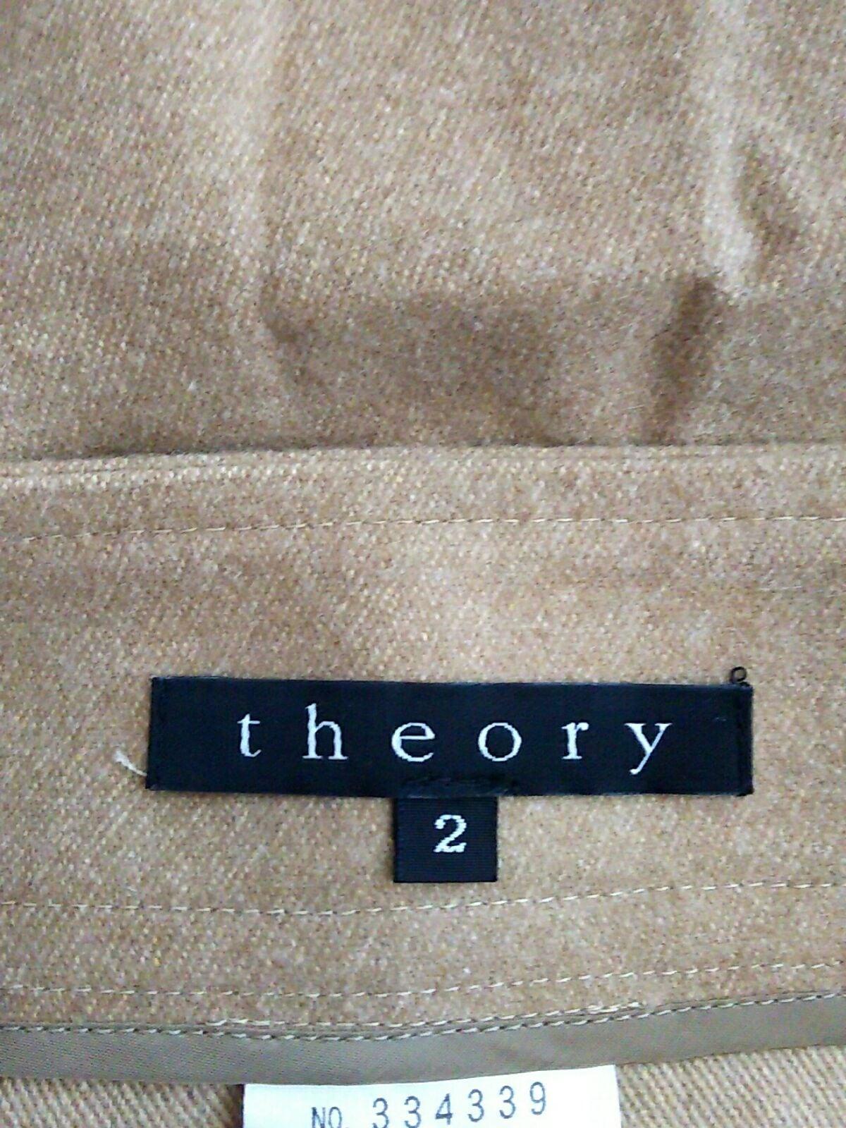 theory(セオリー)のスカート
