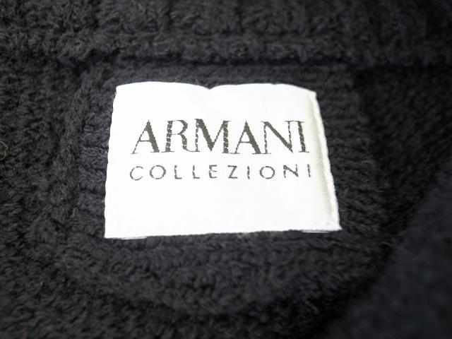 ARMANICOLLEZIONI(アルマーニコレッツォーニ)のブルゾン