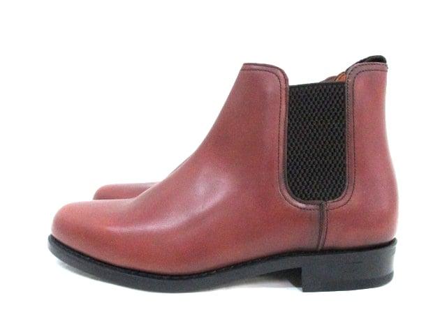 CUORE(クオーレ)のブーツ