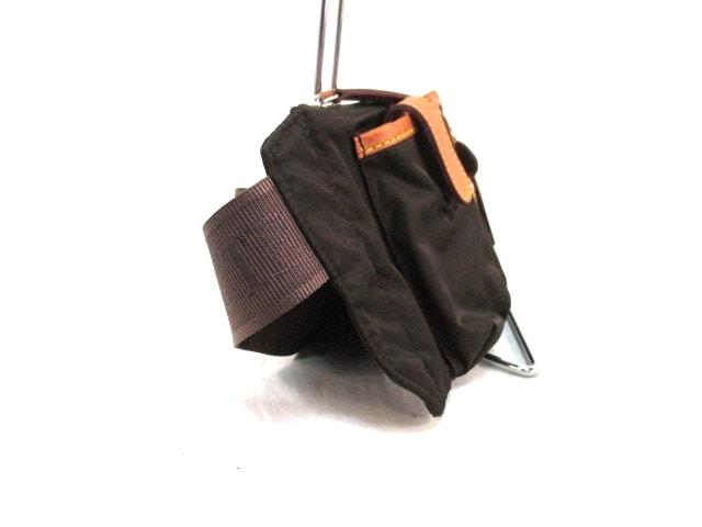 TRANSIT(トランジット)のウエストポーチ