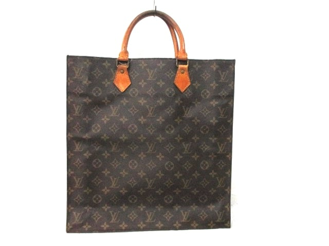 LOUIS VUITTON(ルイヴィトン)のサック・プラ