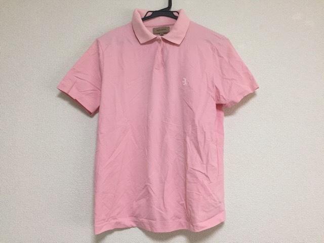 NINARICCI(ニナリッチ)のポロシャツ