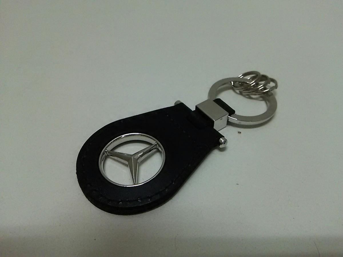 Mercedes-Benz(メルセデスベンツ)のキーホルダー(チャーム)