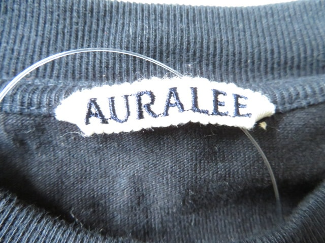 AURALEE(オーラリー)のカットソー