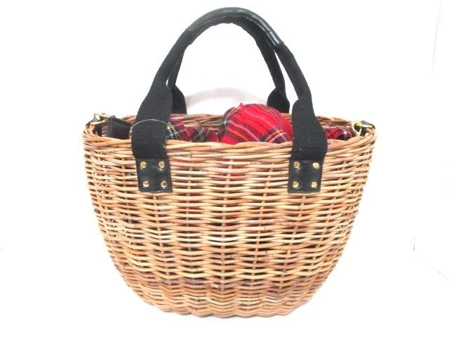 LORNA(ロルナ)のハンドバッグ
