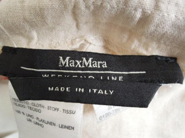 Max MaraWEEKEND(マックスマーラウィークエンド)のパンツ