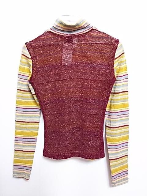 VERSACE JEANS COUTURE(ヴェルサーチジーンズ)のセーター