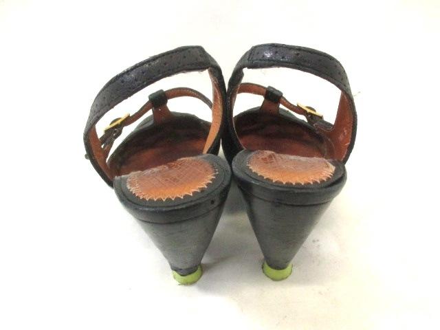 CHIE MIHARA(チエミハラ)のサンダル