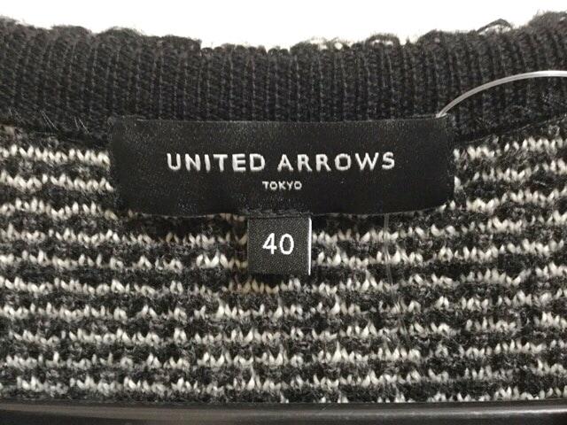 UNITED ARROWS(ユナイテッドアローズ)のブルゾン