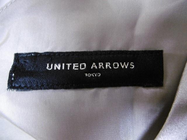 UNITED ARROWS(ユナイテッドアローズ)のワンピース