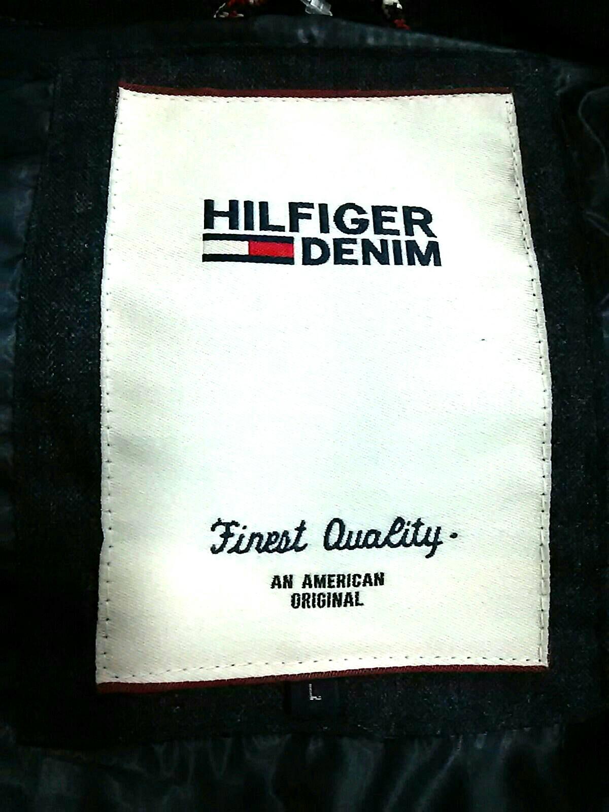 HILFIGER DENIM(ヒルフィガーデニム)のダウンベスト