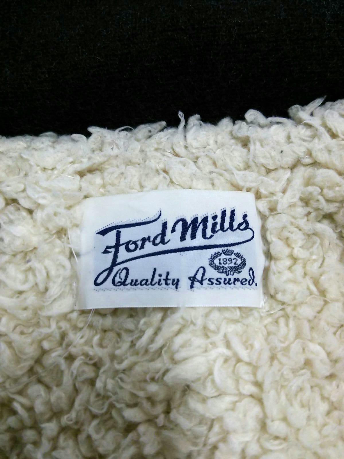 Fordmills(フォードミルズ)のダウンベスト