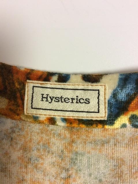 HYSTERICS(ヒステリックス)のワンピース
