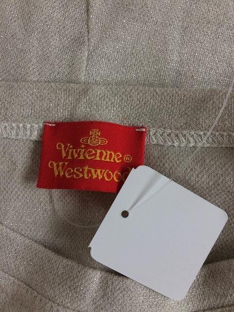 VivienneWestwood(ヴィヴィアンウエストウッド)のカットソー