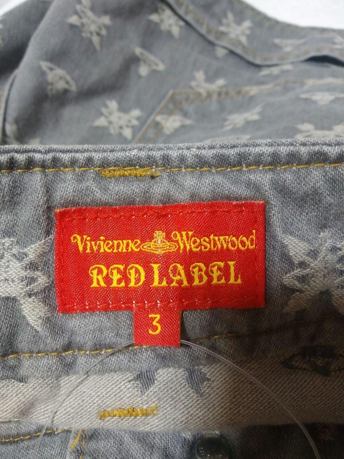 VivienneWestwoodRedLabel(ヴィヴィアンウエストウッドレッドレーベル)のパンツ