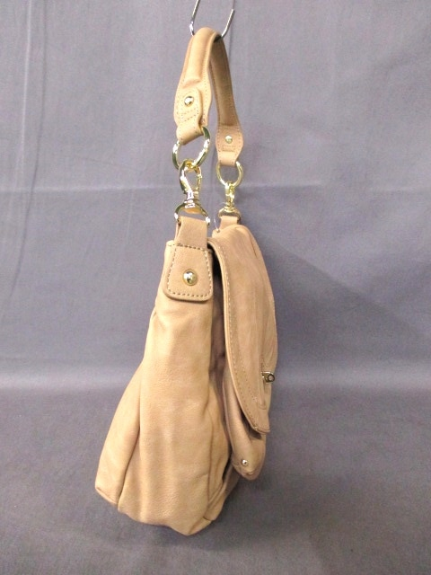 immanoel(イマノエル)のハンドバッグ