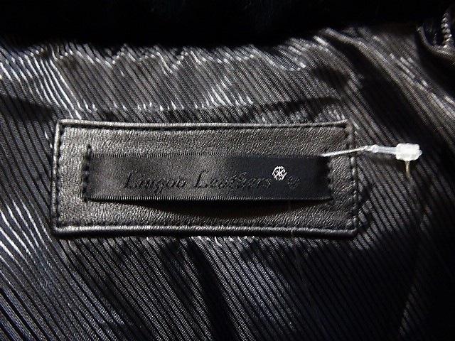 Liugoo Leathers(リューグーレザーズ)のダウンコート