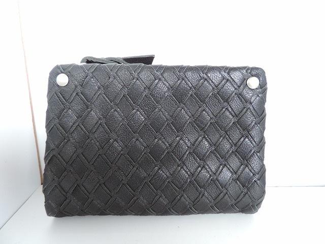 BOYCOTT(ボイコット)の2つ折り財布