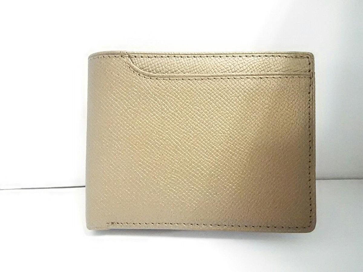 Milagro(ミラグロ)の2つ折り財布