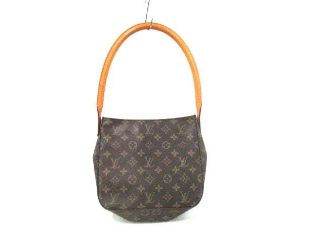 LOUIS VUITTON(ルイヴィトン)のルーピングMM